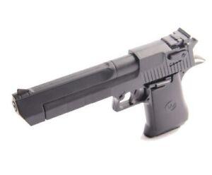 New!! Desert Eagle 50AE Gas Blow Back Pistol Gun Built-in infrared