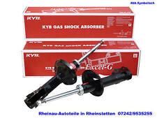 Stoßdämpfer Excel-G- Gasdruck- 2xKAYABA-VA-NEU-VW Multivan T5,Transporter T5,div