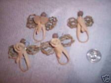 Mini Angel Pattern Reed Seagrass use 4 ornament, tie-on