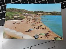 More details for vouliagmeni  postcard   olymic airlines   postcard