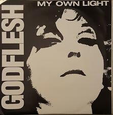 "GODFLESH ** MY OWN LIGHT 7"" ** RAR ** OOP"