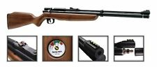 Benjamin Discovery Air Rifle Uses 2000 PSI Air or CO2. Dual Fuel. - 0.22 cal