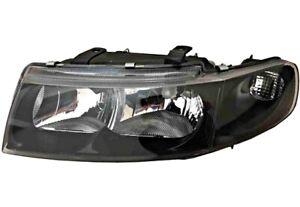 Seat Leon Toledo 1999-2004 Electric Headlight Front Lamp Inside Grey LEFT LH