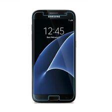 Samsung Galaxy S7 Schutzglas Echtglas Panzerfolie Displayschutz Displayfolie