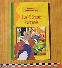 Le Chat Botté, Collection première lecture, BK éditions, 2006, 26 pages
