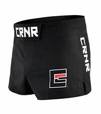 Combat Corner Boss Fight Shorts | Bjj Mma Muay Thai Kickboxing Athletic Shorts