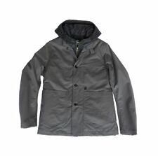 G-Star Cotton Hooded Coats & Jackets for Men