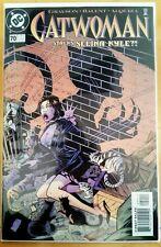 CATWOMAN #70 Selina Kyle? (1999 DC Comics) ~ VF-NM Comic Book