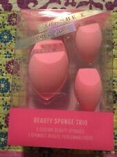 Authentic Morphe X Jeffree Star Beauty Sponge Trio 3 custom beauty sponges New