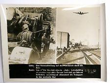 PHOTO 39/45 : VORMARSCH DURCH DIE KRIM - TRANSPORT JU DAS VERTVOLLE GUT