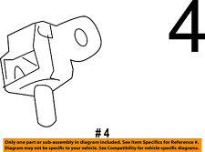 FORD OEM Liftgate Tailgate Hatch-Hinge CJ5Z7842900A