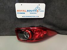 Genuine Mazda 3 Driver Side Rear Tail Light OE OEM BJT1-51-160A