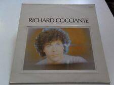 33 TOURS / LP--RICHARD COCCIANTE--RICHARD COCCIANTE--1982