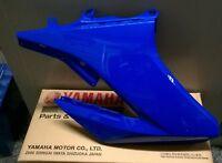 """Yamaha WR125X/WR125R """" Fairing/Tank Fairing Right Blue """""""