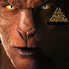 JOHN FOGERTY - Eye Of The Zombie (LP) (VG/G++)