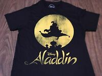 Disney Aladdin Small T Shirt With Tags Classic 90s Movie