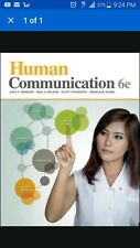 What you are purchasing is an online copy of The Communications 6E/6th...