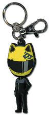 **License** Durarara PVC Keychain SD Celty Sturluson #5031