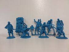 Conte French Foreign Legion  Beau Geste 8 Figures Set #2 New Unplayed