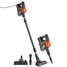 VonHaus 2 in 1 Corded Stick Vacuum Cleaner w/ Motorised Brush Head | Lightweight