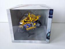 Slot SCX Scalextric Superslot H6001 Moto  GP Honda Max Biaggi - Nº3