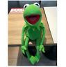 Eden Full Body Kermit the Frog  Memes Plush Toy Jim Henson soft New