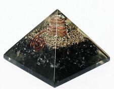 Sammeln & Seltenes Extra große Lapislazuli Orgonit 70-75mm Orgon Edelstein Pyramide X-Large