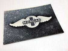 1988 Morgan Plus Eight Plus Four Four/Four Brochure
