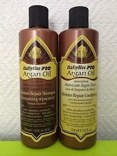 ONE SET BaByliss Pro Argan Oil Moroccan Argan trees Shampoo and Conditioner
