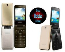 Alcatel One Touch 2012G (Simlock Frei) Seniorenhandy 3MP Radio FM Neu OVP