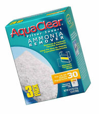 Aquaclear 30 Ammonia Remover, 3-Pack