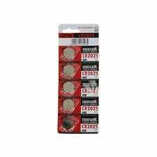 Unbranded/Generic CR2025 Single Use Batteries