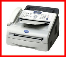 Brother IntelliFax 2840 Printer -- REFURBISHED ! -- w/ NEW Toner & NEW Drum !!!