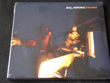 Kill Verona - Trauma (SEALED NEW CD)