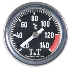 Jauges de température pour motocyclette Suzuki