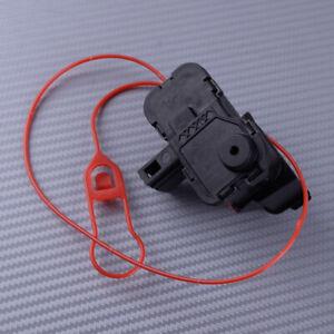 Fuel Door Lock Flap Actuator Motor 8K0862153H Fit for Audi A4 B8 A5 RS4 Q5 2009+