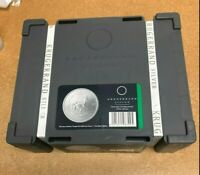 Monster Box of 500 Silver 2020 South Africa 1 oz Silver Krugerrand .999 coins