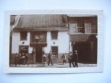 Ayr – Tam O'Shanter Inn. (Early 1900s)
