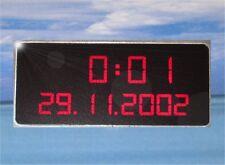 LCD Uhrzeit Datum Anzeige Display für Tacho JAEGER Audi TT A3 A4 A6 Pixelfehler