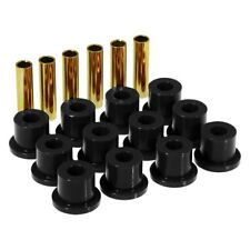 For Chevy R1500 Suburban 89-91 Rear Leaf Spring Eye & Shackle Bushing Kit