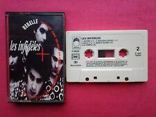 Rare K 7 / Cassette / Les Infidèles – Rebelle