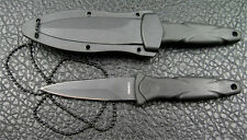 Exquisite stainless steel o Medium Straight Saber Fixed Blade Knife Outdoor Tool