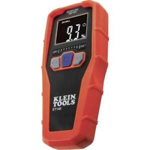 Klein Tools  Misuratore di umidità per materiali Range di umidità material ET140