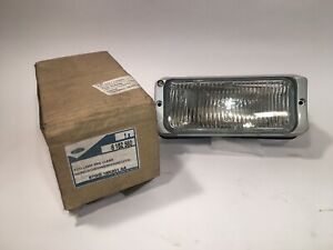 Ford Granada Mk3  Fog Light - Genuine New Old Stock Foglight