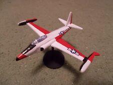 Built 1/100: American LOCKHEED TV-1 SEASTAR Trainer Aircraft USMC
