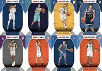 2020-21 Panini NBA Hoops RC Lot ( 8 ) Card Various Rookie Prospects Invest