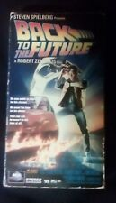 Back to the Future Movie VHS - US Seller