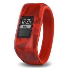 Garmin Vivofit Jr. Kids Fitness Activity Tracker, Size Small - Broken Lava