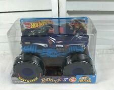 Hot Wheels Monster Trucks Giant Wheels Hotweller.