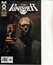 The Punisher- Issue 11-2004-Marvel Comic
